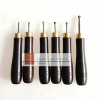oboe repair tools - 6pcs oboe sound hole chamfering knife - Woodwind