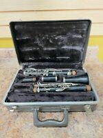 VITO RESO-TONE 3 STUDENT CLARINET USED CONDITION WITH CASING