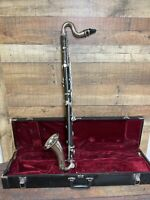 Accent Student Model Bass Clarinet