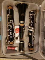 Selmer 1400 Bb Clarinet New Pads and Play Ready!