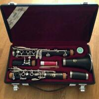 MINT Clarinet Yamaha YCL-250 used in Japan