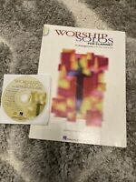 Worship Solos for Clarinet (Arr. Larry Moore) with CD accomp.