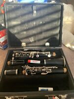 Selmer clarinet - new pads and corks FREE New Reed