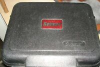 Selmer CL300 Clarinet With Case & Clark W Fobes Debut Mouth Piece