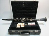 Artley Prelude 18-S Student Clarinet in Case - Made in USA
