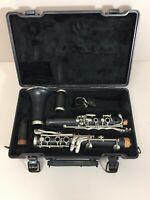 17S Artley Clarinet With Case