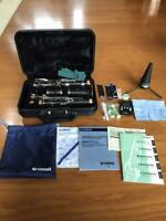YAMAHA clarinet YCL-250 with case Good condition