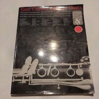 Easy Clarinet Solos or Duets Everybody's Favorite No. 103 Sheet Music Book AMSCO