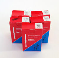 AW Reeds  French Cut Bb Clarinet reeds