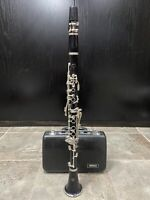 Yamaha Clarinet YCL-20 Student Model with Case In Good Condition