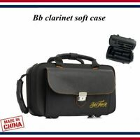 Clarinet accessories - Clarinet case - Bb clarinet soft bag , backpack Portable