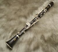 YAMAHA YCL-450 Bb Standard Clarinet with Case EMS w/ Tracking NEW