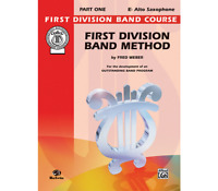 First Division Band Method Part 1