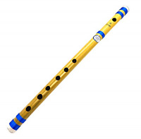 Indian Bamboo Flute 17
