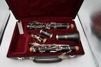 Accent Student Clarinet CL522P