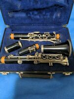 Evette by Buffet Bb Clarinet - Paris France - Beautiful - Excellent Condition