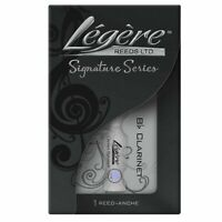 Legere Reeds Signature Series Bb Clarinet Reed Strength 2.25 L200902