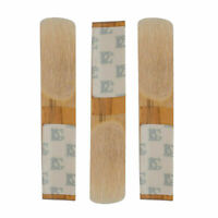 BG Soprano / Alto Sax and Bb Clarinet Reed Performer (Pack Of 3)