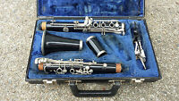 Evette by Buffet Crampon Bb Clarinet
