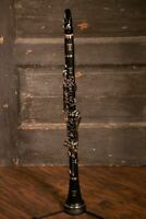 Vito 7214PC Student Bb Clarinet w/Case & Mouthpiece - Lightly Used