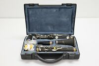 JZ Musical Student Clarinet With Carrying Case