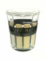 New Reed-Well by Hagen for Soaking Cane Reeds for Clarinet & Saxophone Players