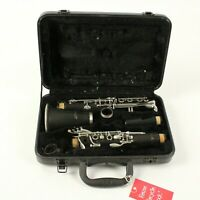 Mark II Student Clarinet AS-IS