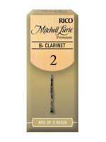 Mitchell Lurie Bb Clarinet Reeds 2.0 (Box of 5)