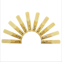 Reed s Bb Clarinet 2.5 strength 10 Bamboo reeds in box
