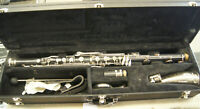 Selmer Model 1430LP Bass Clarinet With Case Local Pick Up Only 432019kl
