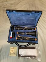 Anthem A-3000 Clarinet - Barely Used - Carry Case & Accessories