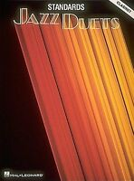 JAZZ DUETS: STANDARDS FOR