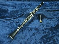 Yamaha 250 Plastic Bb Clarinet Ser#467938 Good Playing Horn with Mouthpiece!