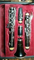 Buffet Crampon  C12 Clarinet in excellent playing condition
