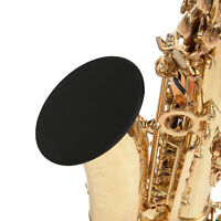 Clarinet Bell Cover for Alto Saxophone