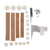 Clarinet Maintenance Tools Kit Screws Woodwind Clarinet Replacement Parts