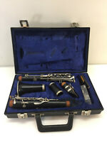 Evette Buffet Crampon Bb Clarinet with MouthPiece & Case, Germany, SN: 234425