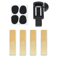 1 Set Reed Trimmer Durable Practical Reed Trimmer Reed Corrector Reed