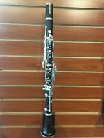 Buffet Crampon Festival Professional Bb Clarinet ~ Gorgeous! ~ Great Condition!