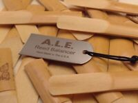 A.L.E Reed Balancer Reed Tool to Extend The Life Of Your Woodwind Reeds USA Made