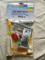 NEW! Vtg Accessories Wood Clarinet Care Kit MKH-WC