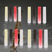 Resin Plastic Sax Saxophone Reed Woodwind Instrument Parts Accessories