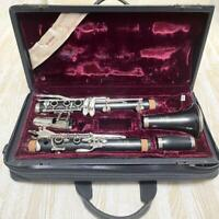 Yamaha Bb Clarinet Ycl-650 All Dandelion Replaced