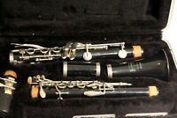 Bundy Resonite Clarinet by Selmer USA  in good condition