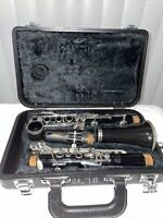 yamaha clarinet 20 Made In Japan In Original Case- Included Clarinette Sib- Bb