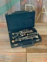 Selmer Signet Special Wood Clarinet - Ready to Play!