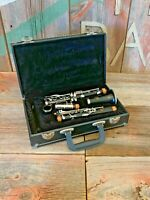 Evette France Wood Clarinet Buffet Crampon - Ready to Play!