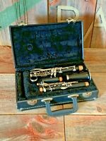 Selmer Signet 100 Wood Clarinet - Ready to Play!