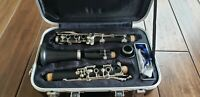 Buffet BC2541-5-0 Student Clarinet with Stand