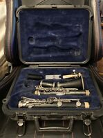 Selmer USA 1400 Clarinet with Hard Protective Case